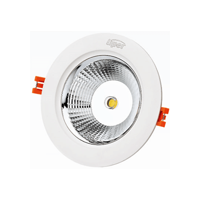 http://bigi.vn/ Đèn LED Downlight 40W LIPER LP-COB40BX01