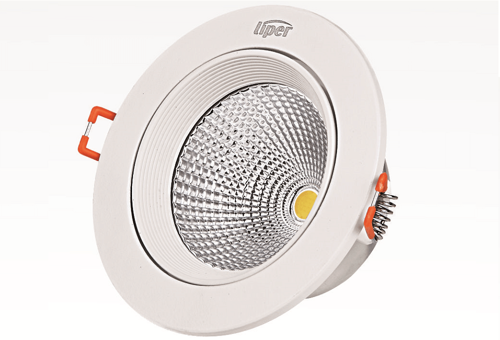 led downlight 8w